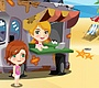 Play the new Girl Flash Game: Mama