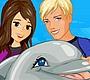 Speel het nieuwe girl spel: Mijn Dolfijnenshow 2