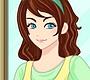 Speel het nieuwe girl spel: Haarquiz