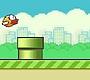 Speel het nieuwe girl spel: Flappy Bird Online