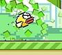 Speel het nieuwe girl spel: Flappy Bird Wraak