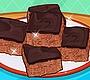 Speel het nieuwe girl spel: Chocolade Rijst Koeken