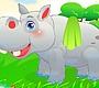 Speel het nieuwe girl spel: Nijlpaard Verzorgen