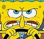 Speel het nieuwe girl spel: Spongebob Race