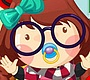 Play the new Girl Flash Game: My Baby Doll