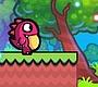 Speel het nieuwe girl spel: Dino Shift 2