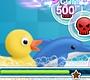 Speel het nieuwe girl spel: Pops Frenzy