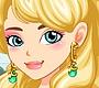 Speel het nieuwe girl spel: Makeover Facial Yoga Style 2