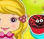 Speel het nieuwe girl spel: Baby Cupcakes