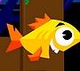 Speel het nieuwe girl spel: Fifish