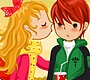 Play the new Girl Flash Game: Kissing Couple