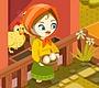 Speel het nieuwe girl spel: Fiona's Boerderij