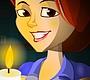 Speel het nieuwe girl spel: Kaarsenfabriek