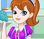 Speel het nieuwe girl spel: Restaurantkeuken Schoonmaken 2