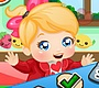 Play the new Girl Flash Game: Baby Alice Fun Craft