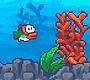 Speel het nieuwe girl spel: Klunzige Vis