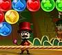 Speel het nieuwe girl spel: Circus Bubbels