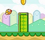 Speel het nieuwe girl spel: Flappy Wings
