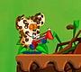 Speel het nieuwe girl spel: Boterham in de Rimboe