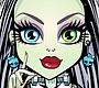 Speel het nieuwe girl spel: Monster Huidprobleem