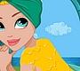 Speel het nieuwe girl spel: Emerald's Kuuroord Dag
