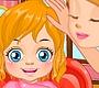 Speel het nieuwe girl spel: Baby Kapper