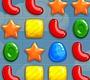 Speel het nieuwe girl spel: Candy Crush Rain