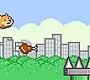 Speel het nieuwe girl spel: Flappy Doge