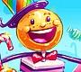 Speel het nieuwe girl spel: Candy Flip