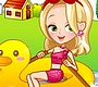 Play the new Girl Flash Game: Rowing Boat Dress Up