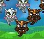 Speel het nieuwe girl spel: Space Pets