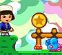Speel het nieuwe girl spel: Dora's Avontuur