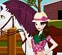 Speel het nieuwe girl spel: Paardenshow