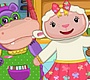 Play the new Girl Flash Game: Doc McStuffins Fixing Lambie