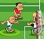 Speel het nieuwe girl spel: WK Voetbal 2014