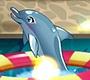 Speel het nieuwe girl spel: Mijn Dolfijnenshow 4