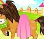 Speel het nieuwe girl spel: Pony Verzorging 2