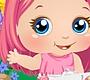 Speel het nieuwe girl spel: Thee Feestje van Baby Alice
