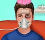 Play the new Girl Flash Game: Justin Bieber in Hospital