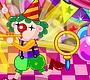 Speel het nieuwe girl spel: Zoek de Verschillen - Circus