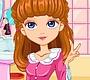 Speel het nieuwe girl spel: Toiletjuffrouw