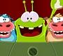 Speel het nieuwe girl spel: Aliens Houden Van Melk