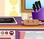 Speel het nieuwe girl spel: Simpele Koekjes Bakken