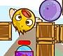 Speel het nieuwe girl spel: Rolly Birds