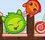 Speel het nieuwe girl spel: Snoep Dieven