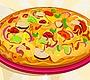 Speel het nieuwe girl spel: Ratatouille Pizza