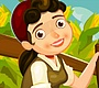 Play the new Girl Flash Game: Farm Rush