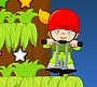 Play the new Girl Flash Game: Pogo Stick