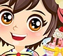 Play the new Girl Flash Game: Easy Freezy Ice Cream