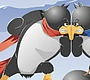 Play the new Girl Flash Game: Bomber Pengu